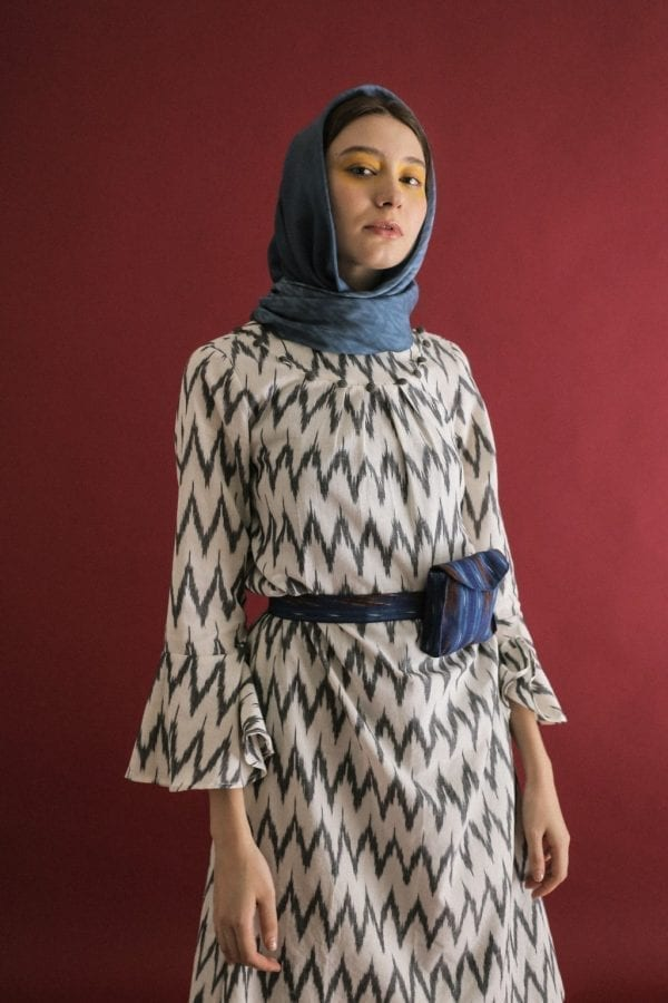 Agnala Dress