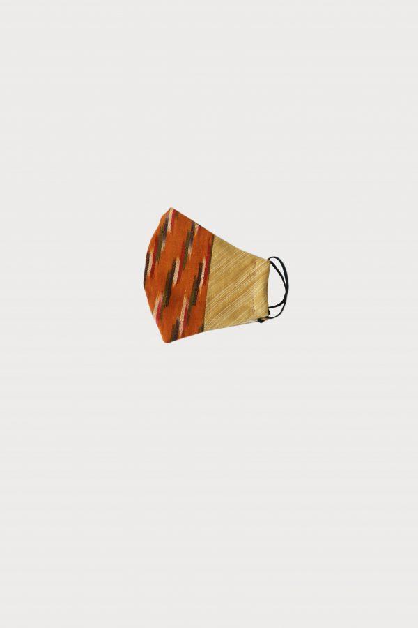 Orange Mask 2